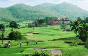Best of Hua Hin Golf Package