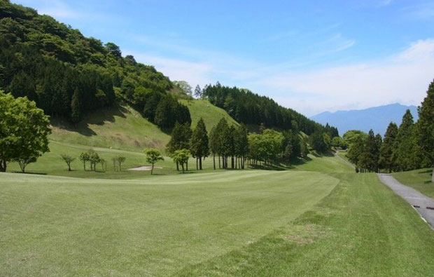 Belleview Nagao Golf Club Fairway