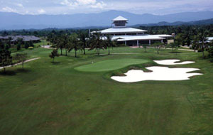 Borneo Golf Country Club