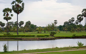 Cambodia Golf Country Club