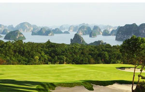 FLC Ha Long Bay Golf Club