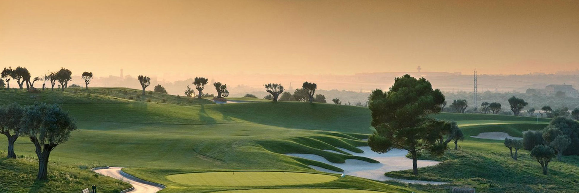 Golf Holidays in Laos