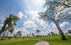 Long Thanh Vientiane Golf Course