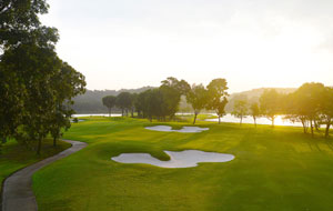 Raffles Country Club