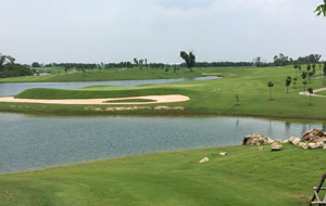 Royal Bang Pa-In Golf Club