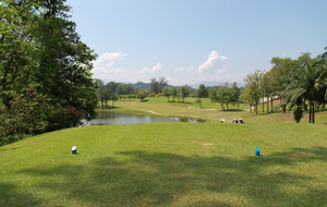 Sabah Golf Country Club