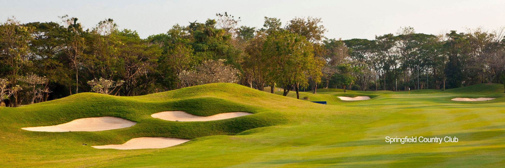The Hua Hin Golf Holiday Experts