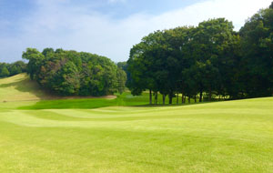 Taiheiyo Club - Oarai Sherwood Course