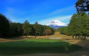 Taiheiyo Club Gotemba West Course
