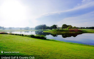 Uniland Golf Country Club