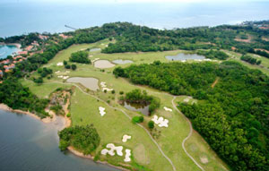 Tamarin Santana Golf Club