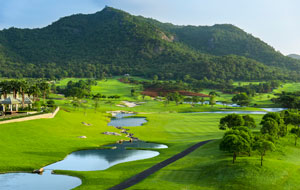 Hua Hin Golf Break