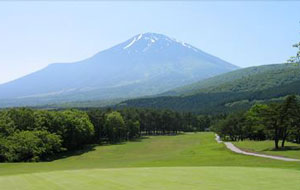 Fujikogen Golf Course japan