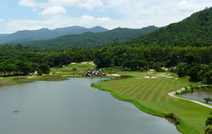Gassan Khuntan Golf Resort