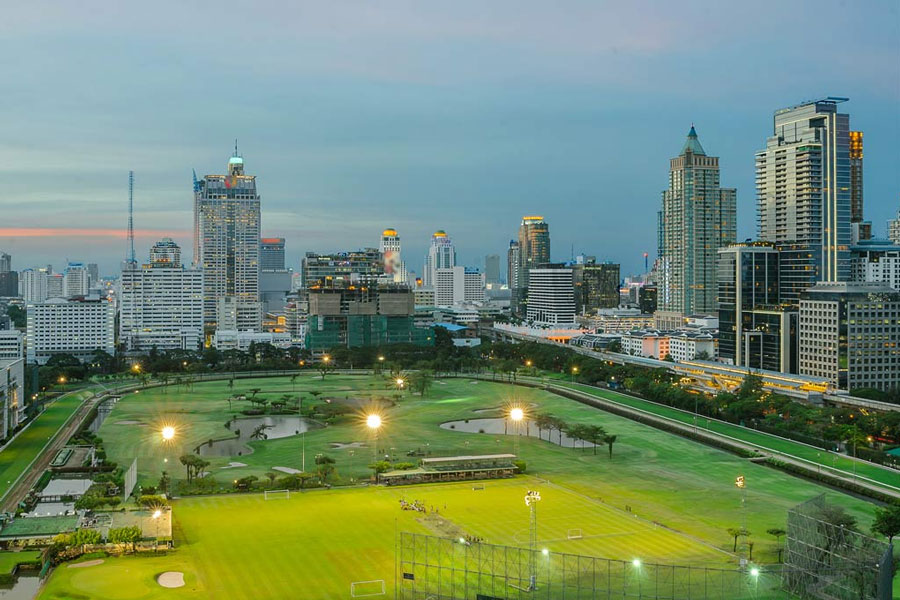 Best Time to Play Golf in Bangkok   Golf Weather in Bangkok