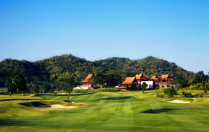 Hua Hin Golf Festival Weekender (Aug-Sep 2019)