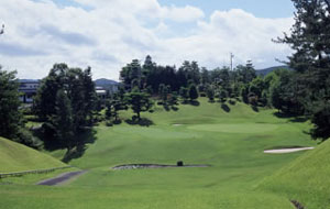 Iga Golf Course
