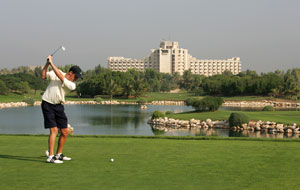 Jebel Ali Golf Club