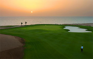 Jebel Sifa Golf Club