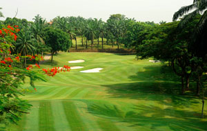 Kota Permai Golf Club