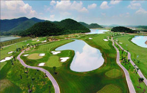 BRG Legend Hill Golf Resort
