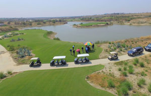 Myotha National Golf Club