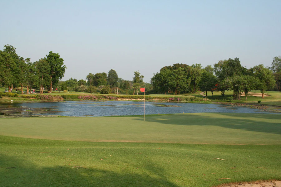 Nichigo Golf Resort