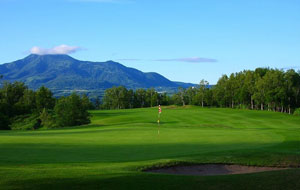 Niseko Golf Course