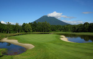 Niseko Village Golf Course Thumb