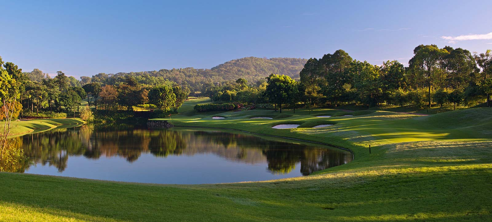 Golf Holidays in Malaysia