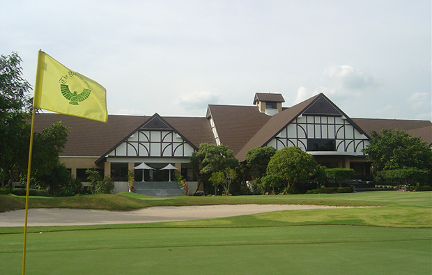 clubhouse, the vintage club, bangkok, thailand