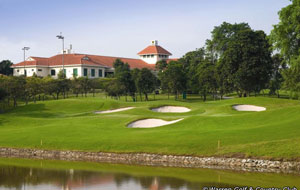 Warren Golf Country Club